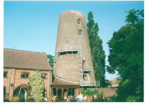 Mill con 28