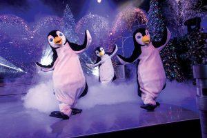 Christmas Spectacular Thursford