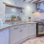 Aylsham Windmill kitchen